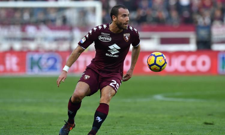 Torino, De Silvestri torna in Nazionale? Lo manda Moretti