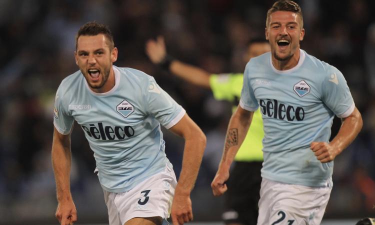 Lazio, Inzaghi pensa di far fuori dalla formazione due super big?