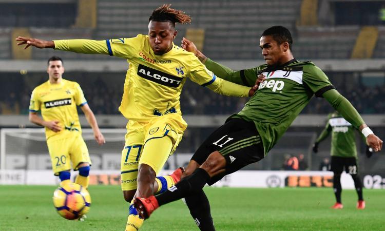 Chievo, UFFICIALE: Bastien allo Standard Liegi