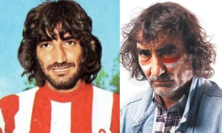 Ezio Vendrame: donnaiolo, poeta, ribelle e… ah sì, anche calciatore!