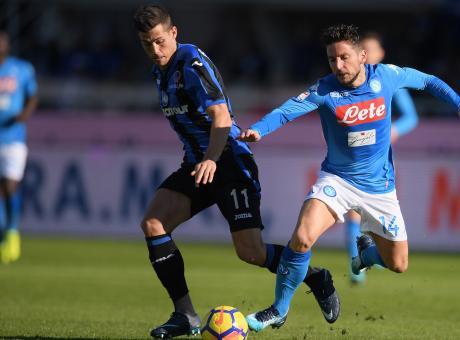 Atalanta, Freuler: 'Il Cagliari è la nostra bestia nera ma vogliamo la Juve'