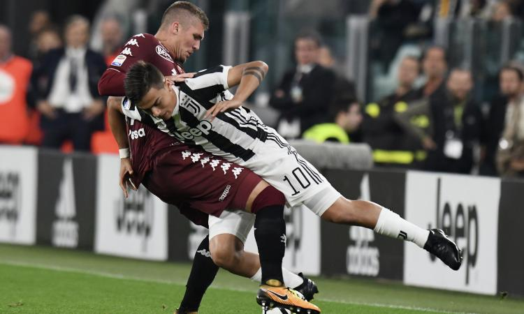 Torino al completo nel derby: Mazzarri recupera Lyanco