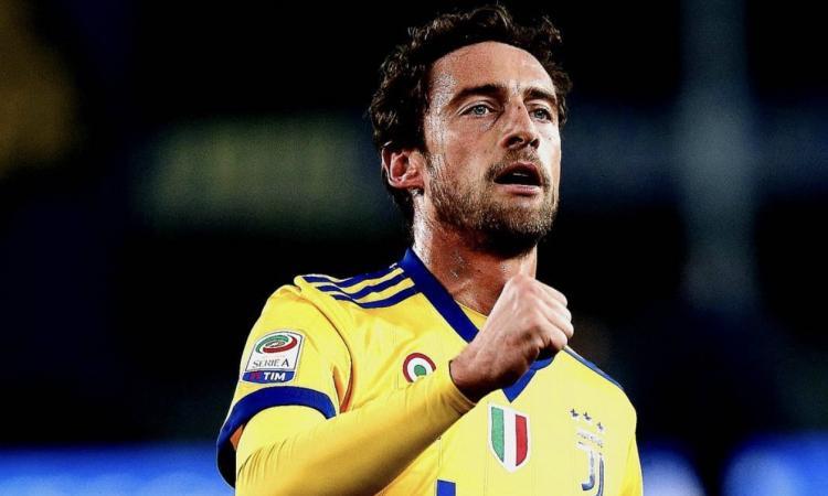 Juve, Marchisio scatenato sui social: una FOTO al giorno per lo scudetto
