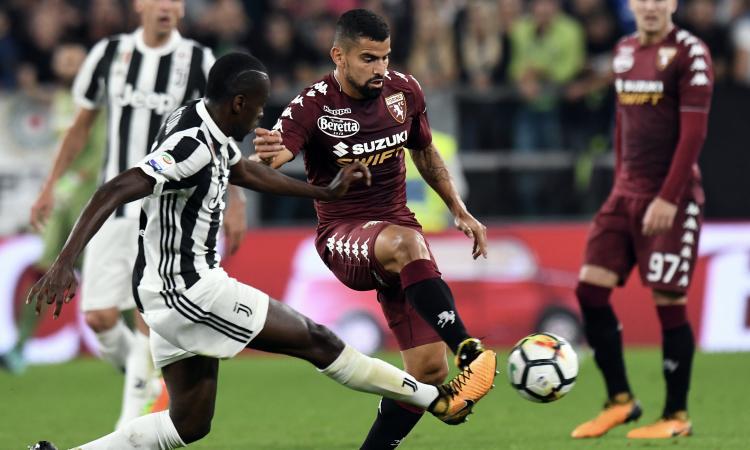 Juve e Toro: da Ogbonna a Rincon, quando il derby si sposta sul mercato