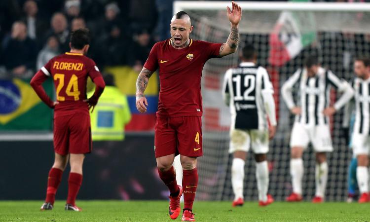 Nainggolan, che schifo quel video: la Roma lo faccia fuori, come la Juve