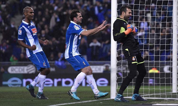 Espanyol, UFFICIALE: Pau Lopes non rinnova e lascia