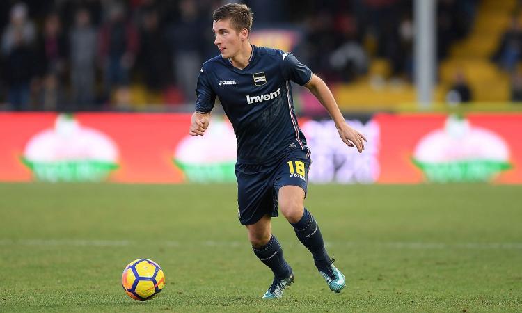 Sampdoria, Praet tra l'obiettivo Crotone e il sogno Mondiale
