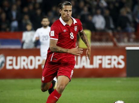 PAOK Salonicco, UFFICIALE: Prijovic (ex Parma) all'Al-Ittihad, in arrivo Bonatini