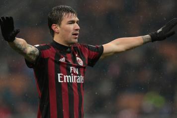 Romagnoli fermi tutti Milan