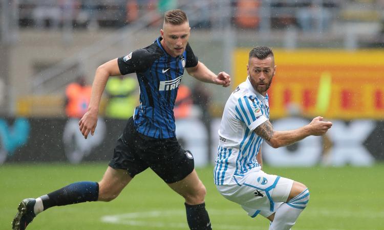 #intribunaconcm: vinci due biglietti per Spal-Inter! ULTIMO GIORNO