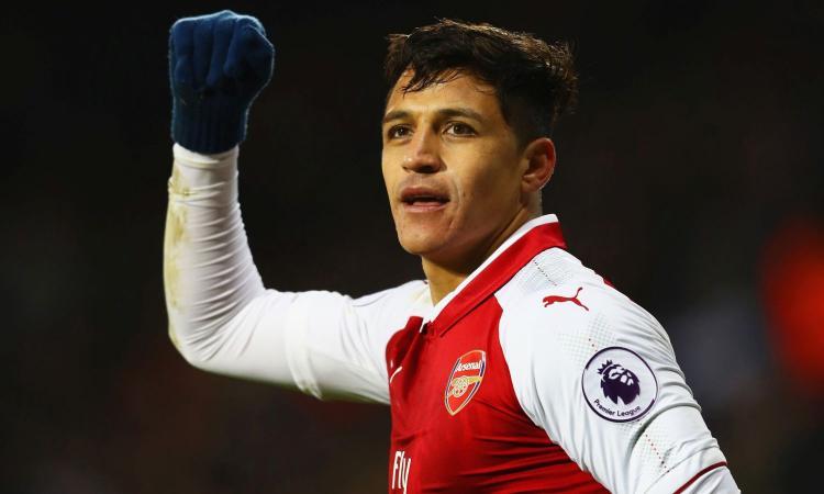 Dall'Inghilterra: Manchester City si tira indietro nella corsa a Sanchez