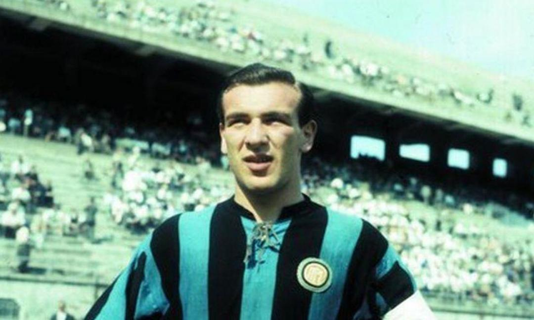 Oscar Inter - Anni '50