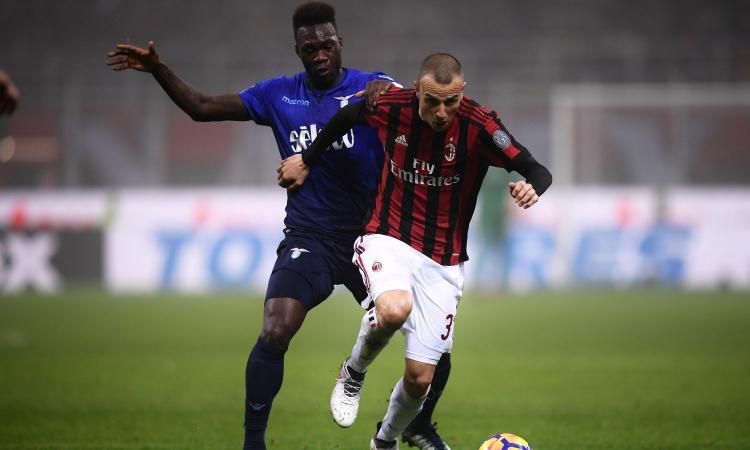 Milan, l'addio di Antonelli: 'Ho rescisso, sempre grato a Galliani. Maldini e Leonardo, in bocca al lupo'
