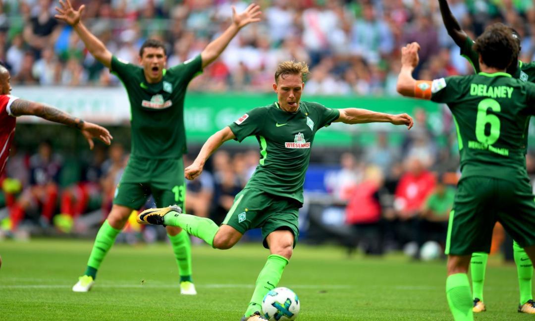 Dai musicanti alla retrocessione: il Werder non è più Brema