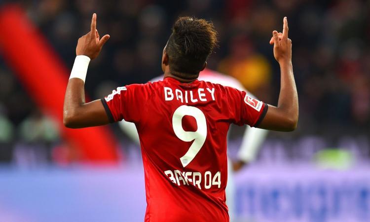 Milan in Germania, spunta Bailey