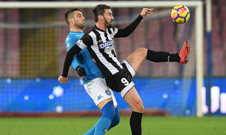 Udinese, UFFICIALE: Bajic resta in Turchia