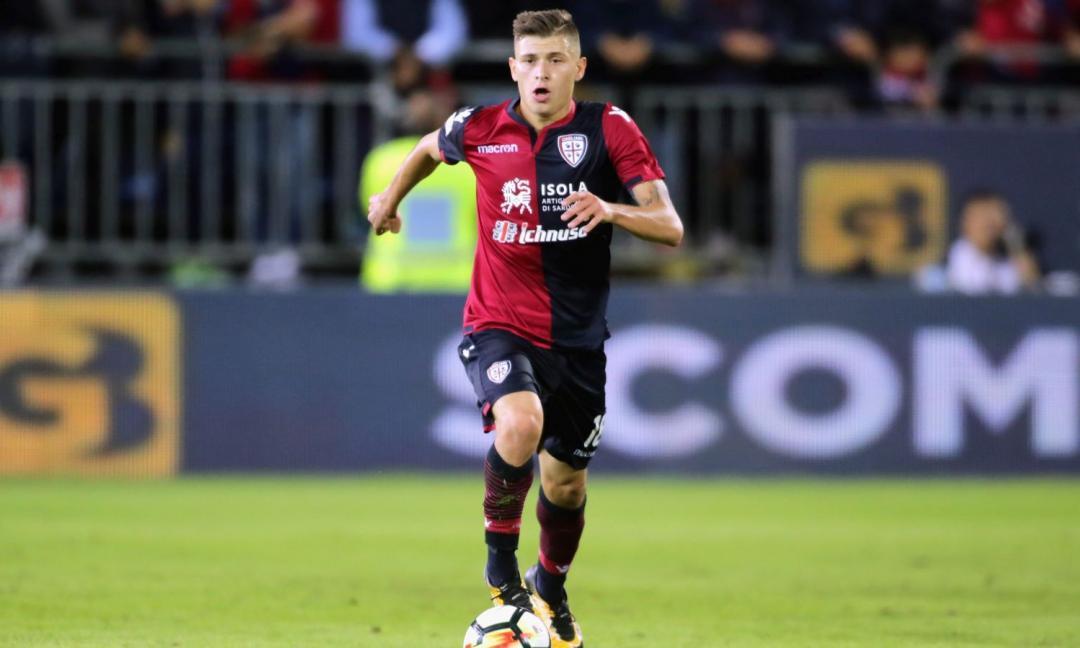 Che giocatore Barella, perfetto per il Milan!