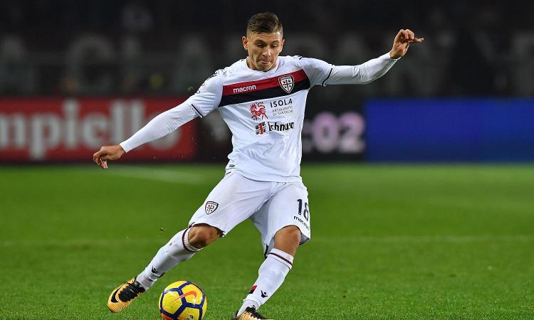 Barella esplode, l'assist all'Inter arriva dalla Juve: altri talenti nell'operazione