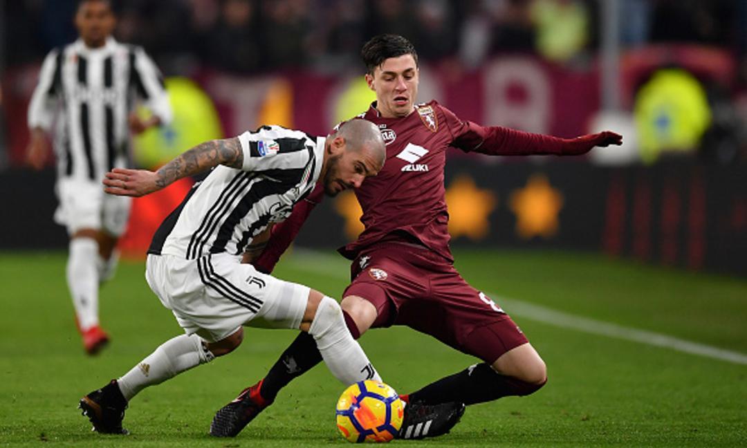 Gli infortuni condizionano il campionato del Torino