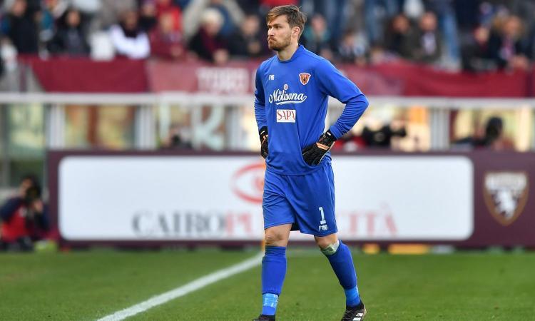 Sampdoria, UFFICIALE: riscattato Belec