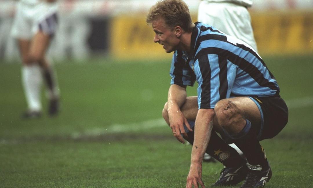 Inter 1993/94: la stagione più pazza di tutte