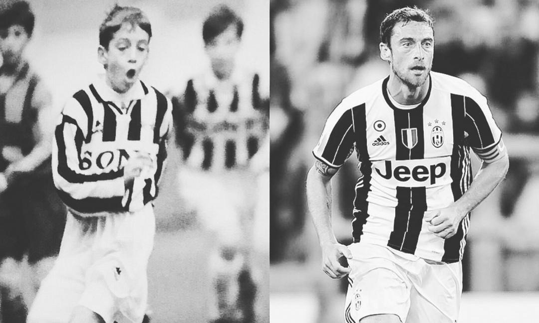 Una carriera, un solo amore: grazie Claudio!