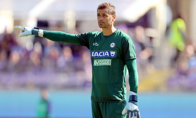 Udinese, Bizzarri: 'Situazione difficile. Oggi partita importantissima'