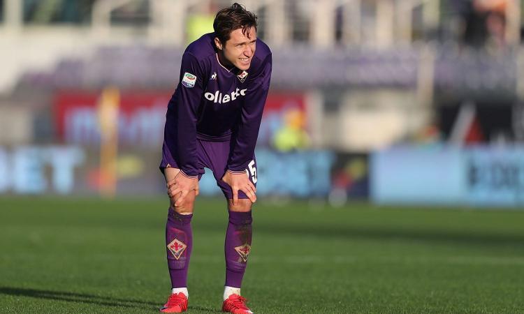 Antognoni: 'Chiesa? No anche a offerte indecenti, sarà una Fiorentina di livello'