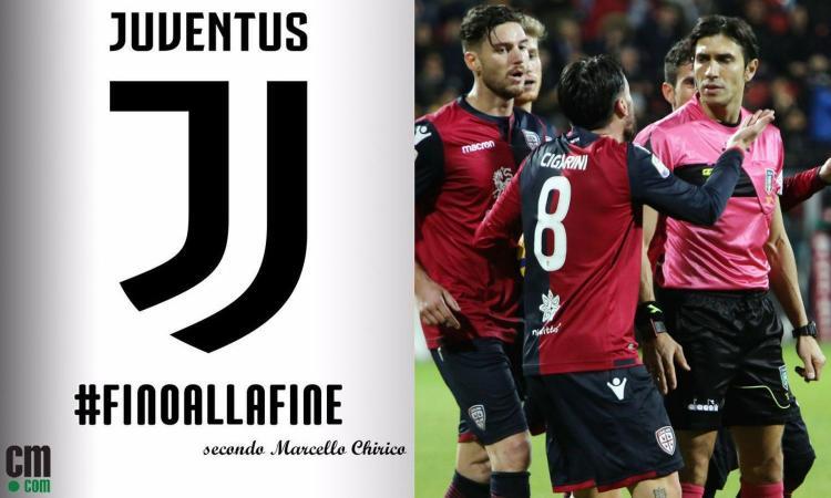 Via alla caccia alle streghe: tutta Italia contro la Juve, il Napoli viene favorito!