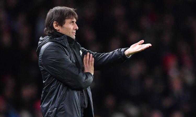 Milan, Conte ipotesi per il post Gattuso