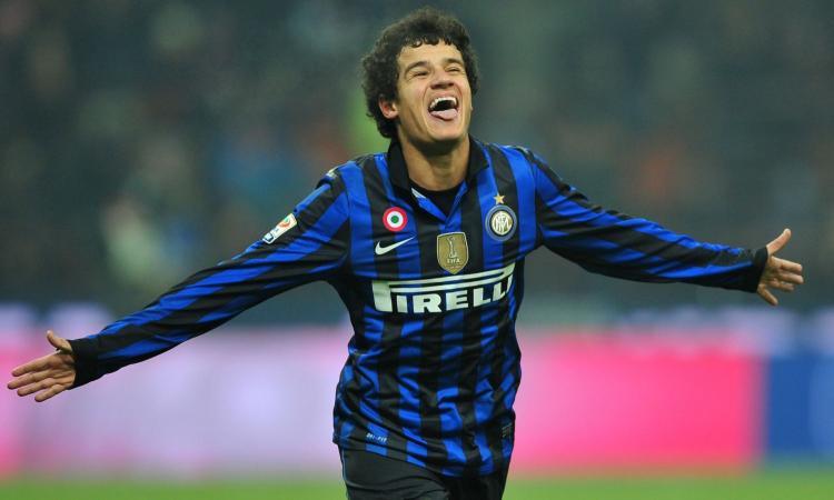 Coutinho verso il Barcellona: ci guadagnerebbe anche l'Inter