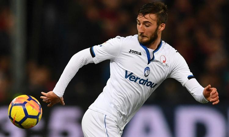 Atalanta, Cristante: 'Che ricordi col Milan in Champions! Ora distruggiamo il muro del Borussia'