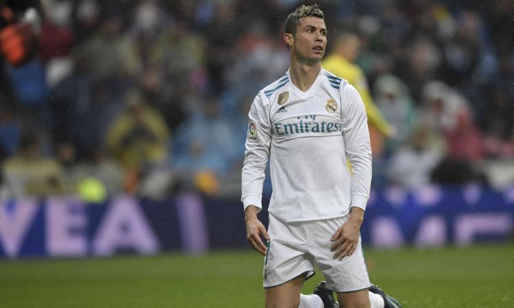 Ronaldo si racconta: 'Ancelotti è un uomo fantastico! Il calcio per me è un lavoro, non lo vivo come un bambino'