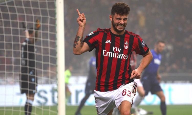 Milan, Mauro su Cutrone: 'Non basta essere un grande opportunista. Deve imparare a...'