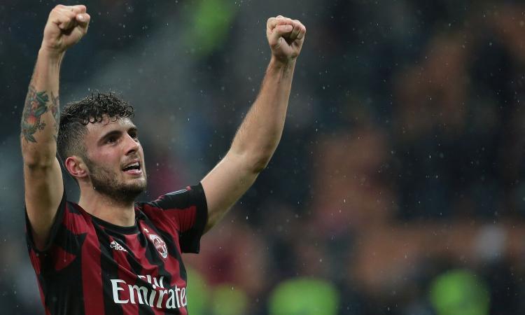 Milan, il papà di Cutrone: 'Inter? Nessun rimpianto, rossoneri più decisi'