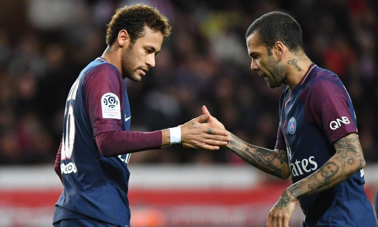 Man United, offerta monstre per Neymar! Le cifre