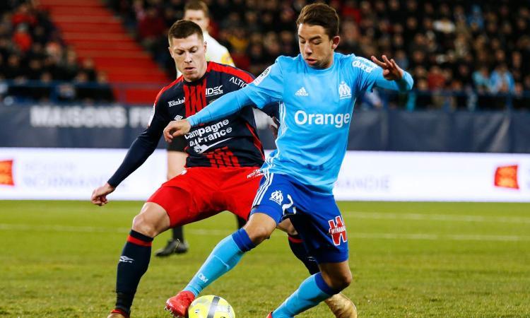 Marsiglia, Zidane elogia Maxime Lopez: 'È impressionante'