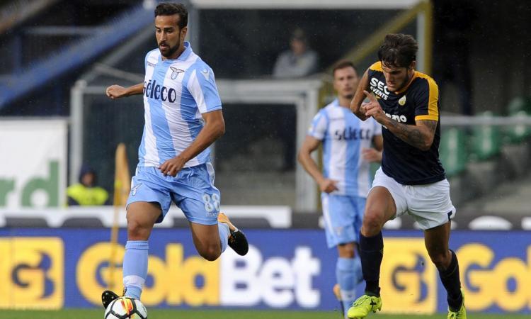 Lazio, Di Gennaro verso la Serie B