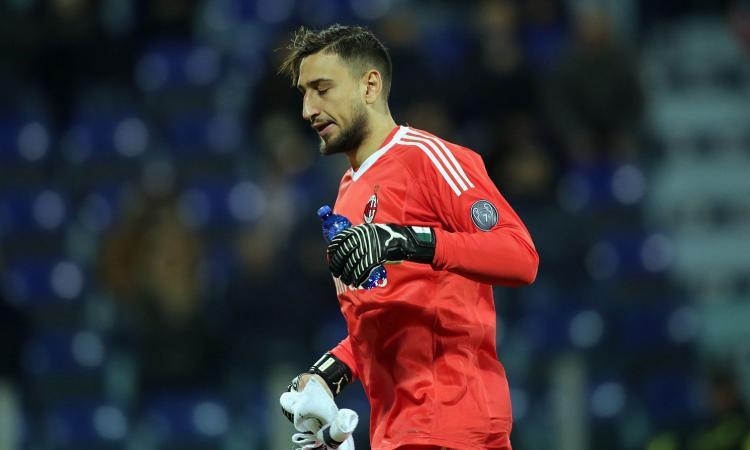 Milan, Raiola flirta da mesi col PSG per Donnarumma
