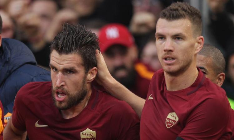 Roma, Strootman: 'I nuovi sono uno stimolo. Ronaldo? Conta il gruppo'