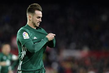 Barca news: Piqué wants this €30m Real Madrid target: Fabian Ruiz