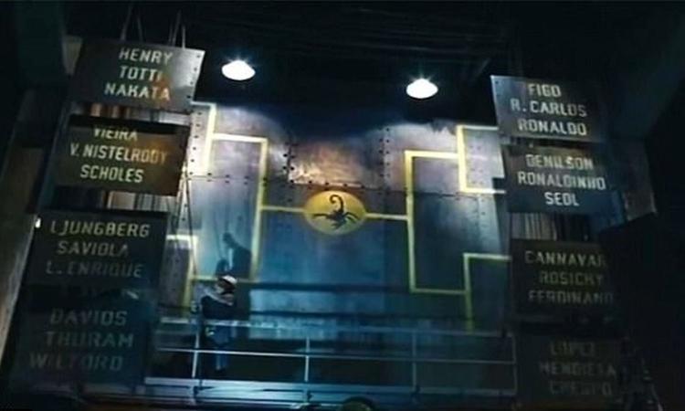'The Cage' chiude! Rosicky, Ronaldo, Totti, Dinho: non è rimasto più nessuno