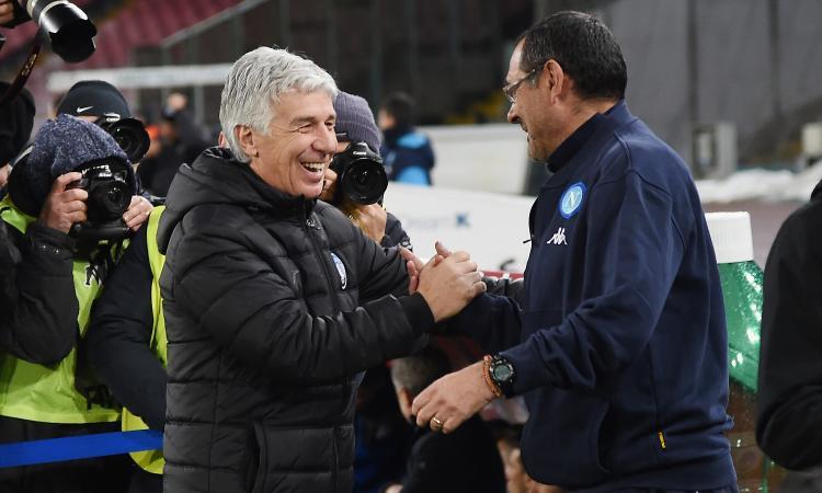 CM Scommesse: Atalanta e Napoli a sorpresa in Europa League