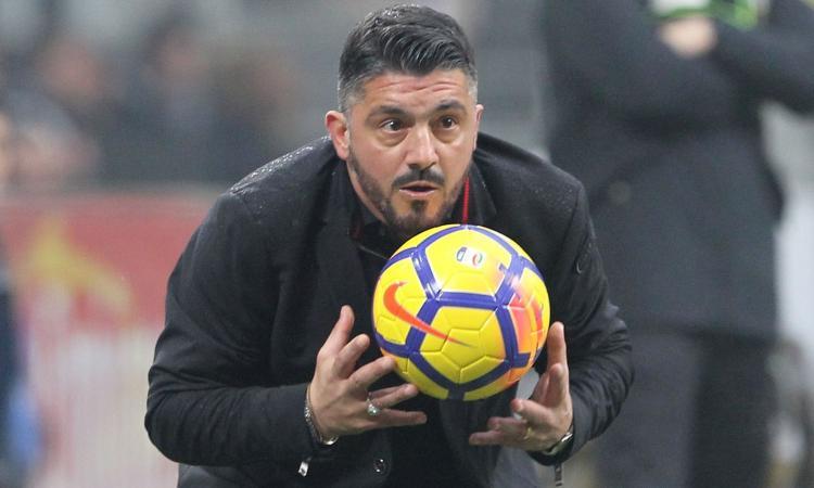 Milan, Gattuso: 'Mai giocato da squadra, ma per Londra ci credo. Calhanoglu doveva buttarsi!' VIDEO