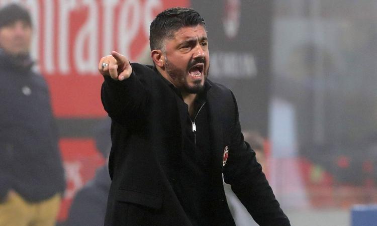 Gattuso sul banco degli imputati: la posizione del Milan