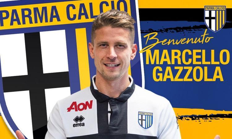 Parma, Gazzola: 'No ai calcoli, pensiamo al Milan con determinazione'