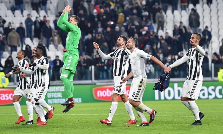 La Juventus più brutta della stagione, ora c'è un nuovo problema per Allegri