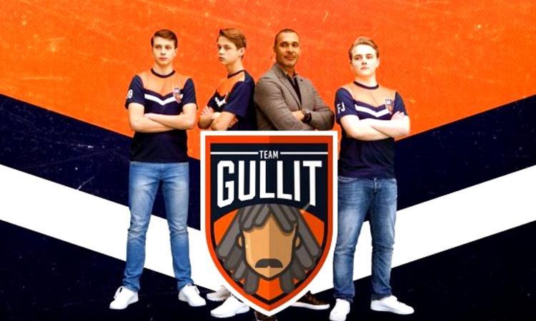 FIFA del Lupo: ecco la Gullit academy. L'ex-Milan apre la scuola di videogame