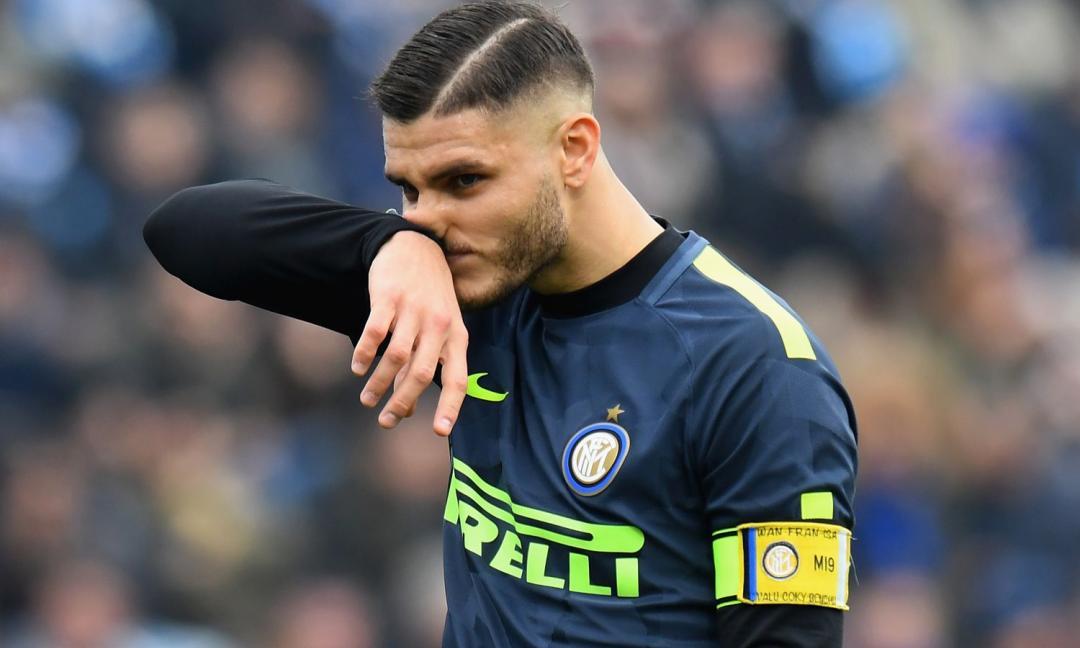 Il vero problema dell'Inter!!!