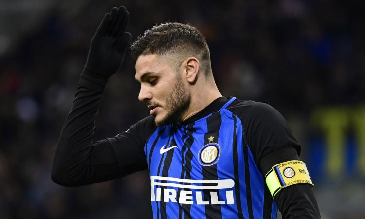 Real-Icardi, Wanda vola in Argentina e provoca: 'Madrid, travel to work' FOTO